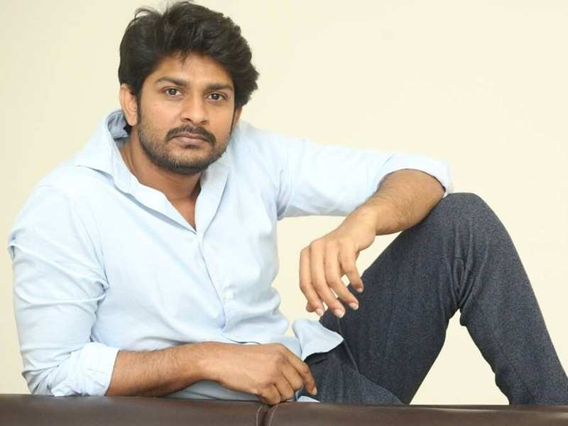 George Reddy and Vangaveeti actor Sandeep Madhav's next is a romantic entertainer