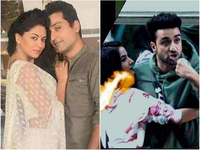 BB14's Kavita Kaushik's husband slams Aly