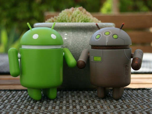 Android 12 might fix the Android OS update issue