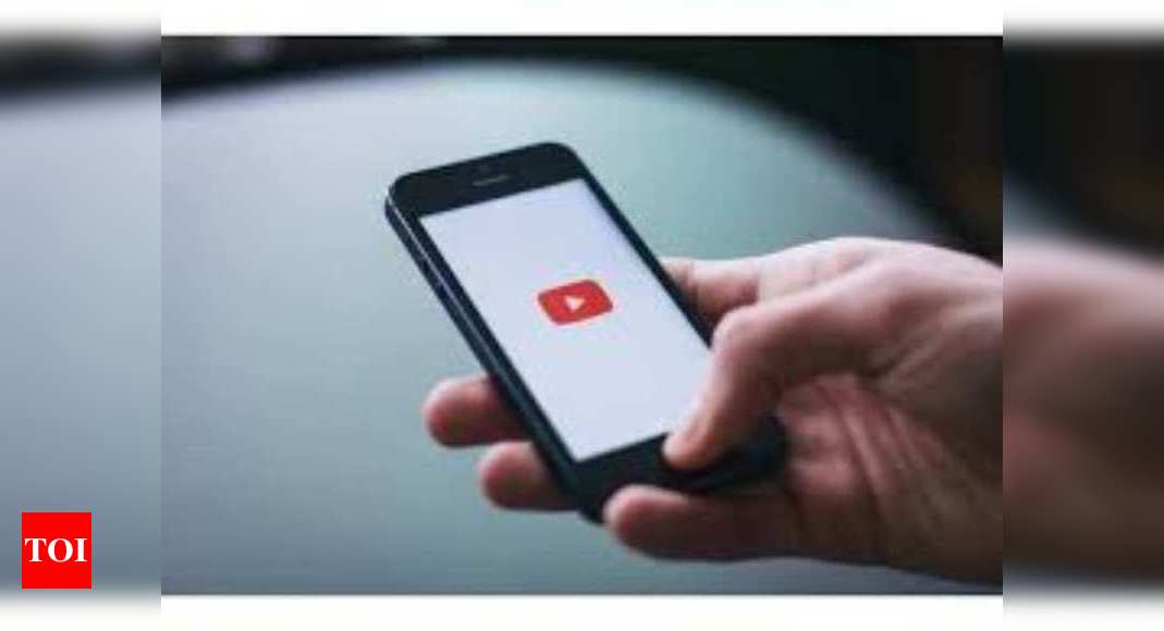 Google is planning to make adding chapters easier in YouTube videos - Times of India