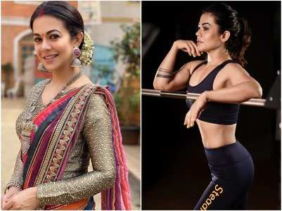 Tera Yaar Hoon Main's Shweta on fitness