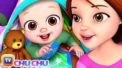 Check Out Latest Children Songs and English Nursery 'Yes Yes Bedtime' for Kids - Watch Children's Nursery Rhymes, Baby Songs, Fairy Tales In English