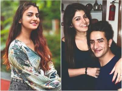 Subuhii on her relationship with Aly Goni