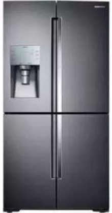 Samsung RF28K9380SG 826 L 5 Star Inverter Frost Free French Door Refrigerator