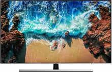 Samsung UA75NU8000KXXL 189cm (75 inch) Ultra HD (4K) LED Smart TV