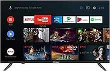Haier LE55K6600HQGA 139cm (55 inch) Ultra HD (4K) LED Smart Android TV