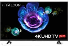 iFFALCON 43K61 43 inch UHD Smart LED TV