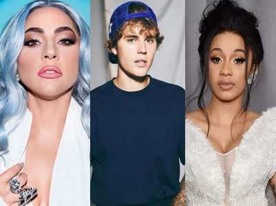 JB, Gaga express gratitude on Thanksgiving