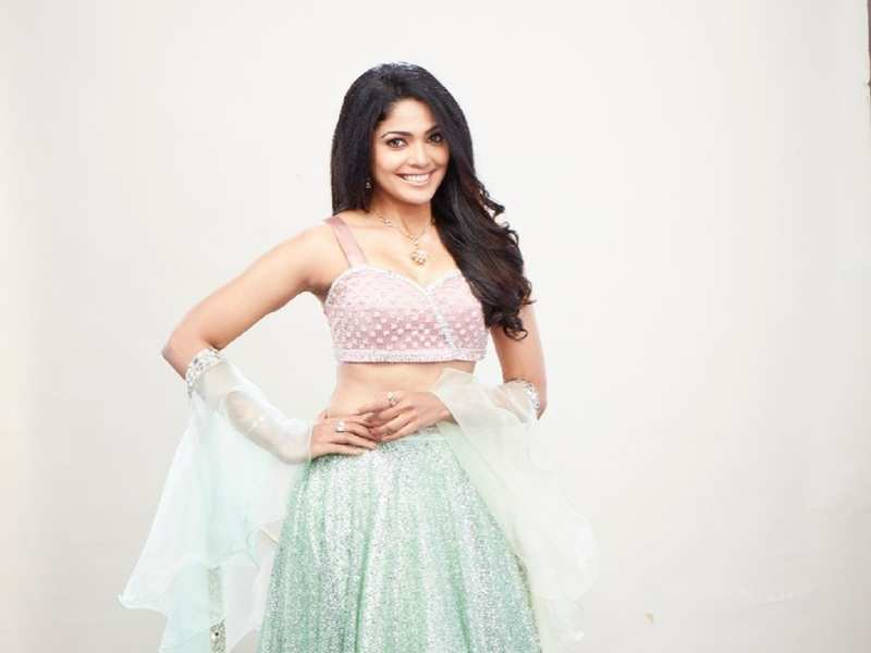 Pooja Sawant: It is a huge responsibility to be a reality show judge