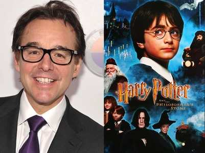 Director talks about working on 'Harry Potter'