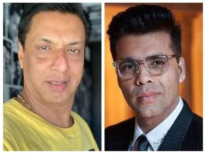Madhur pens a hard-hitting note for Karan