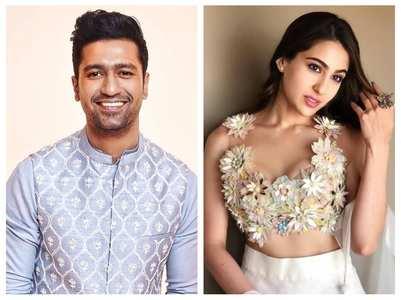 Will Sara romance Vicky in Ashwatthama?