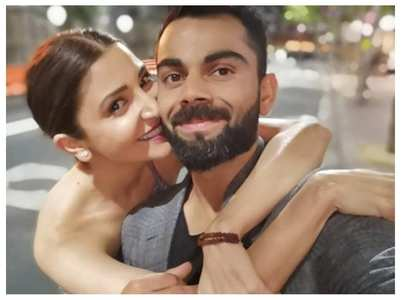 Virat opens up about his paternity leave