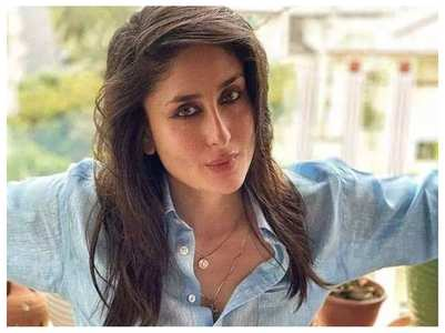 Kareena Kapoor opens up about online trolls