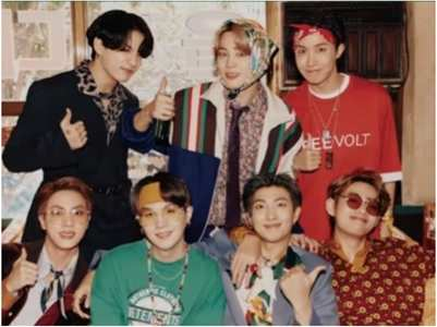 BTS: We hope to visit India in the future