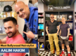 Exclusive! From Sanjay Dutt to Saif Ali Khan: Bollywood-hairstylist Aalim Hakim decodes FIVE recent hairstyles of celebs