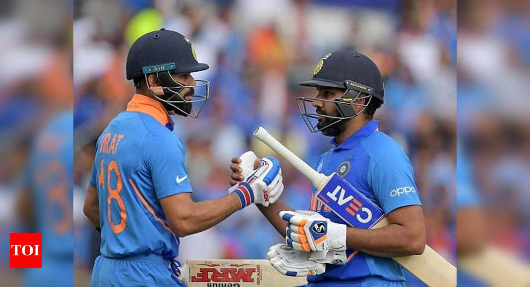 Captain clueless: Confusion over Rohit Sharma's fitness brings to the fore lack of communication | Cricket News – Times of India