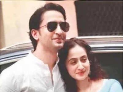 Meet Shaheer Sheikh's wife Ruchikaa Kapoor