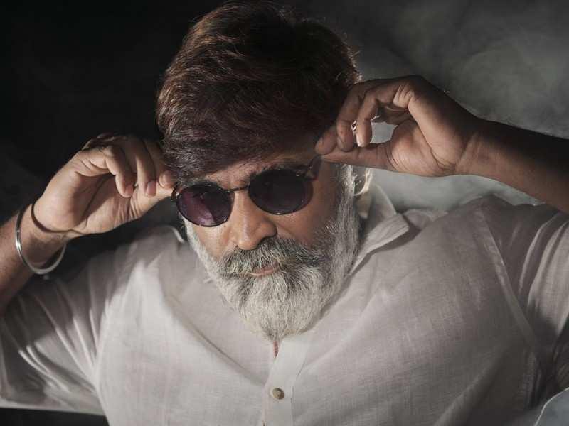 VIDEO: Vijay Sethupathi proves why fans call him 'Makkal Selvan'