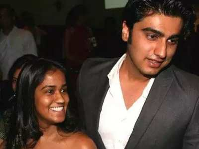 When Arjun opened up about dating Arpita