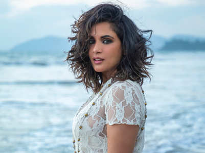 Richa Chadha is PETA's Best Vegan Style icon