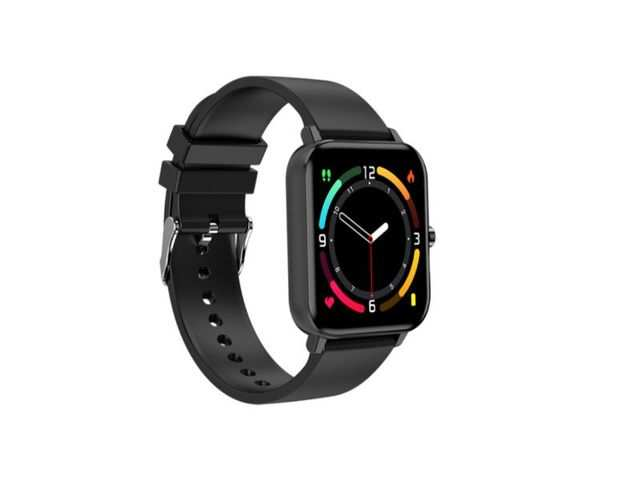 ZTE Watch Live smartwatch with up to 21 days battery life launched in China