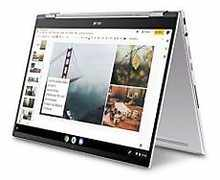Asus Chromebook Flip C436FA-DS599T Laptop (Core i5 10th Gen/16 GB/512 GB SSD/Google Chrome)