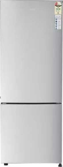 Haier 320 L Frost Free Double Door Bottom Mount 2 Star (2020) Refrigerator  (Moon Silver, HRB-3404BMS-E)