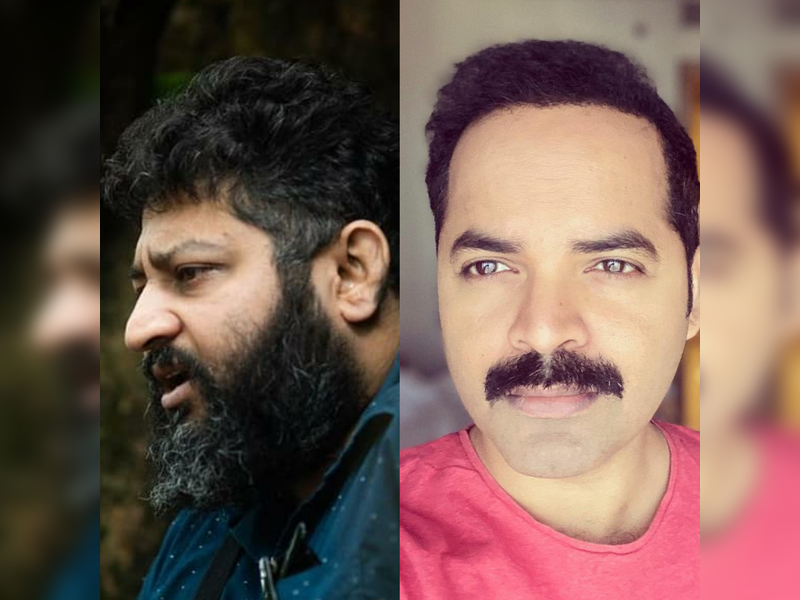 It was my dream to work in a Lijo Chettan's movie and I am proud: Vinay Forrt