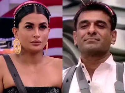 BB14: Pavitra to miss Eijaz if she gets evicted