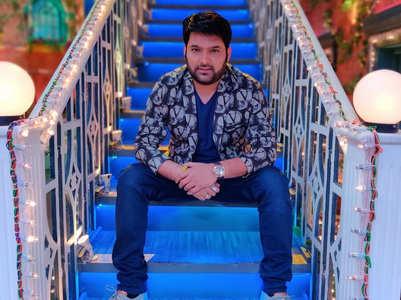 Watch: Meet Kapil Sharma and his gym partner