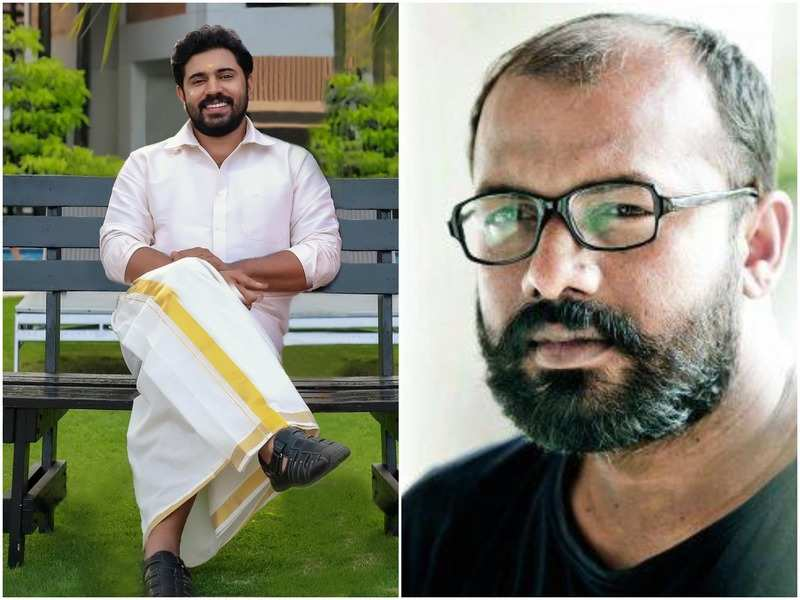 Nivin Pauly-Abrid Shine announce third film together