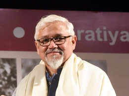 Amitav Ghosh's new book to release in 2021
