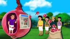 Most Popular Kids Shows In Hindi - प्याज की बैंक | Videos For Kids | Kids Cartoons | Cartoon Animation For Children