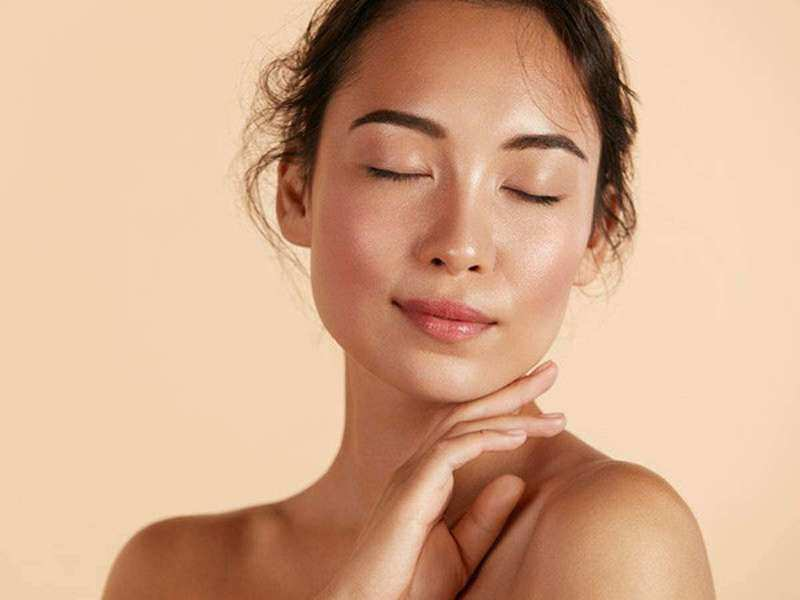 This wedding season, glow with good skin health and strong immunity
