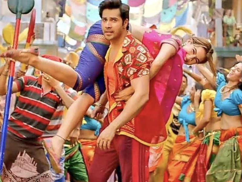 Karan Johar, Anil Kapoor and others are all praise for Varun Dhawan-Sara Ali Khan's 'Coolie No 1' trailer