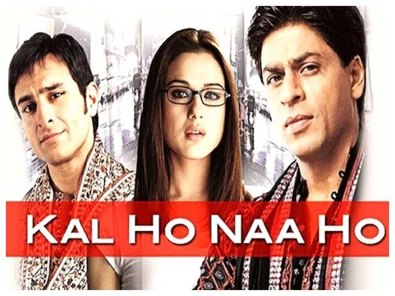 17 Years of 'Kal Ho Na Ho': Preity Zinta reminisces memories of the film: This was probably one of my best written films