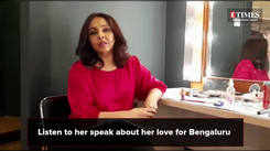 Suchitra Krishnamoorthi talks about her first performance after Covid held in Bengaluru