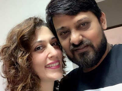 Wajid Khan's wife on inter-caste marriage