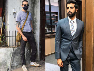 Akshay Oberoi on Imran Khan's acting journey