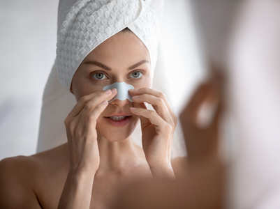 DIY ways to remove blackheads at home