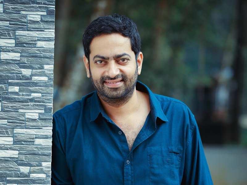 I would be forever grateful to VK Prakash for Shibu Vellayani