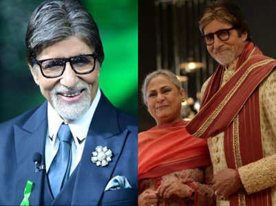 Intriguing facts Big B revealed in KBC12