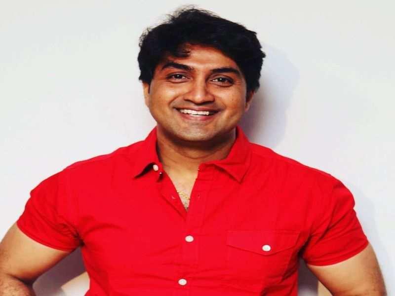 Harish Raj to star in a devotional serial