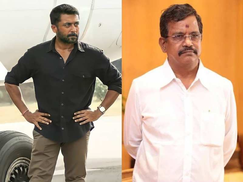 Suriya-starrer Vaadivasal will happen as planned earlier, says Kalaippuli Thanu