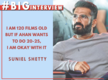 #BigInterview! Suniel Shetty on his Bollywood journey: 'I am 120 films old but if Ahan wants to do 20-25, I am okay with it'