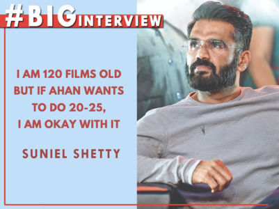 BigInterview: Suniel Shetty on his B-town ride
