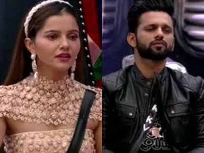 BB14: Rubina calls Rahul 'Manthara'