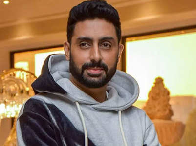 Abhishek feels he has no 'ego' problem