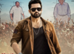Can't wait to listen to your cheers and whistles: Sai Dharam Tej